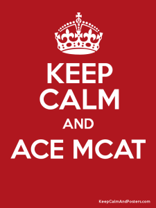 Three Mnemonics You Need to Know for the MCAT